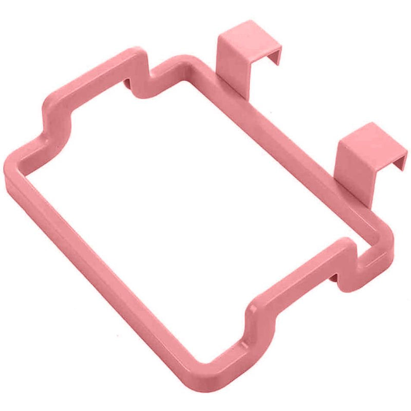 Garbage Bag Rack Cabinet Home Improvement Pink - DailySale