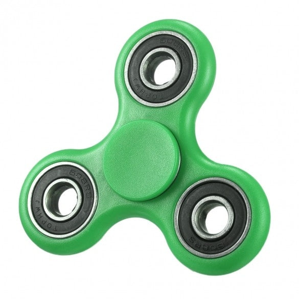 Fidget Spinner Stress and Anxiety Reliever Toy - Assorted Colors and Styles - DailySale, Inc