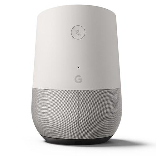 Google Home Smart Speaker with Google Assistant Headphones & Speakers - DailySale