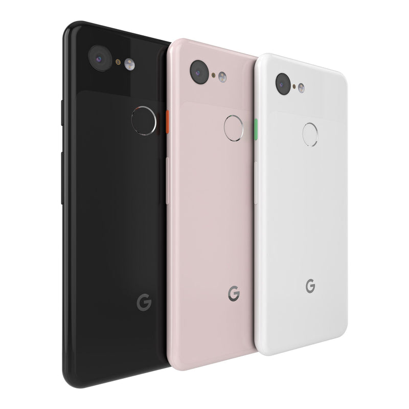 Google Pixel 3 64GB Unlocked Cell Phones - DailySale
