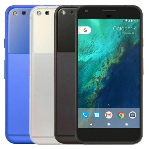 Google Pixel Verizon + GSM Unlocked Phones & Accessories - DailySale