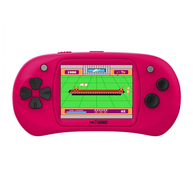 Handheld Game - Assorted Colors - DailySale, Inc