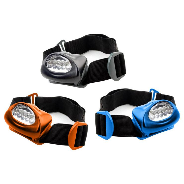 Hands Free LED Headlamp Sports & Outdoors - DailySale