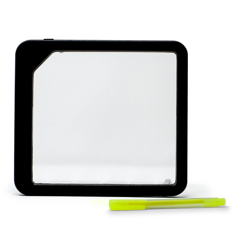 Hearth & Haven Florescent LED Marker Message Board Gadgets & Accessories - DailySale