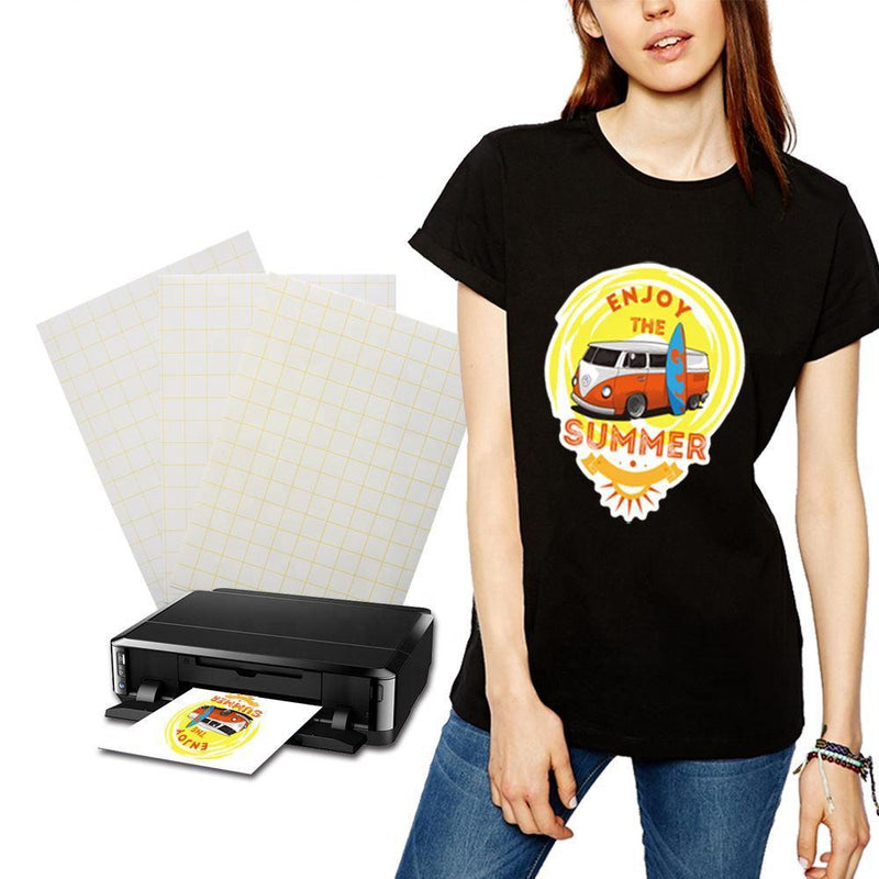 Heat Transfer Paper Everything Else - DailySale