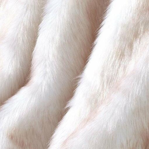Heavy Faux Fur Throw Blanket – Assorted Styles
