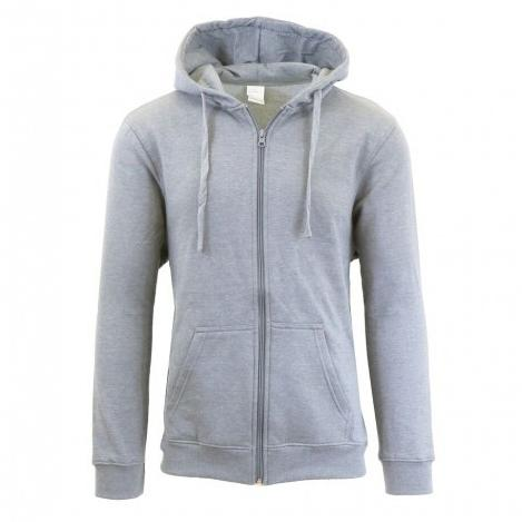 Heavy Fleece Lined Hoodie Sweatshirt - Assorted Styles, Colors & Sizes Women's Apparel - DailySale