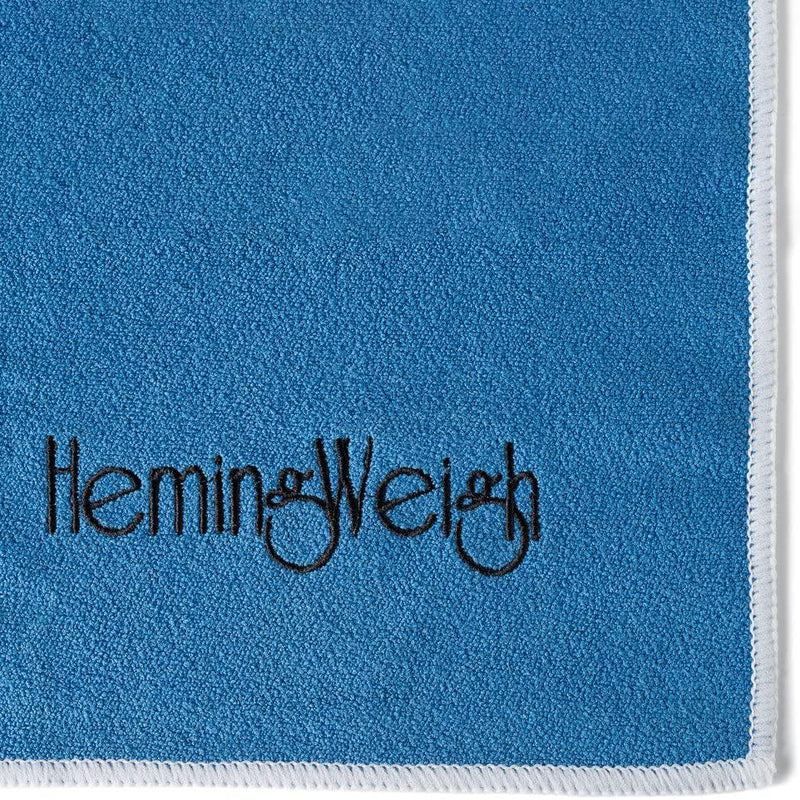 HemingWeigh Microfiber Highly Absorbent Yoga Mat Towel Fitness - DailySale