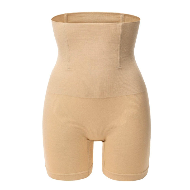 High Waist Shapewear Seamless Tummy Control Panties