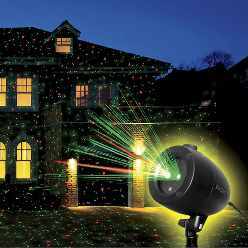Holiday Startastic LED Laser Projectors Home Lighting - DailySale