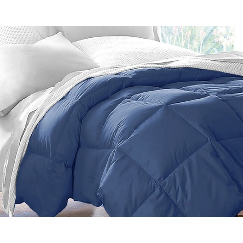 Hotel Grand All Seasons Down Alternative Comforter - Assorted Colors and Sizes Linen & Bedding - DailySale