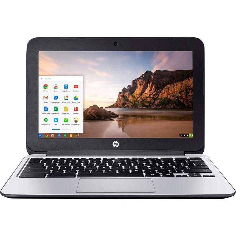 "HP 11.6"" Chromebook 4GB 16GB Tablets & Computers G3 - DailySale"