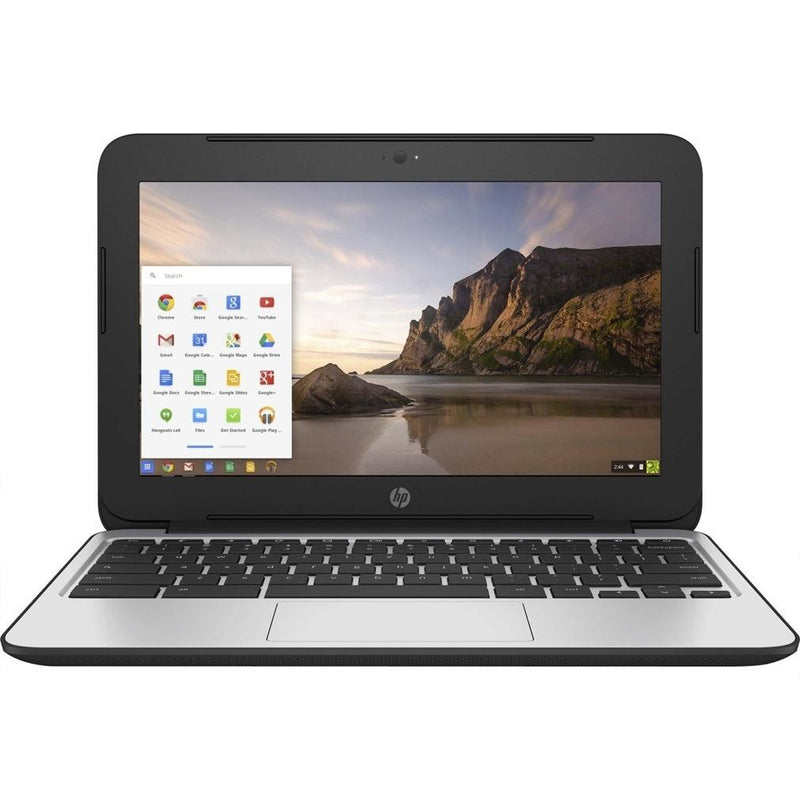 "HP 11.6"" Chromebook 4GB 16GB Tablets & Computers G5 - DailySale"