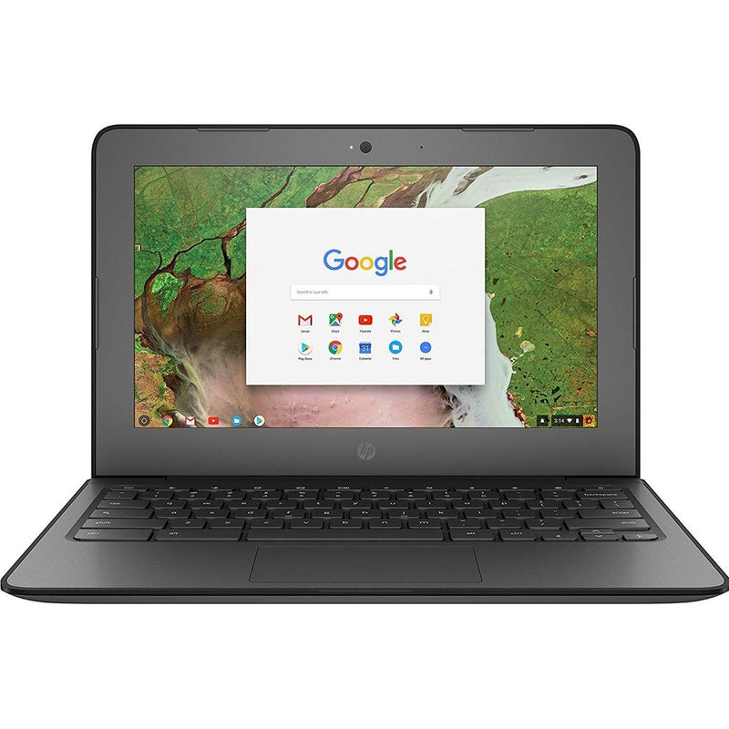 "HP 11.6"" Chromebook 4GB 16GB Tablets & Computers G6 - DailySale"