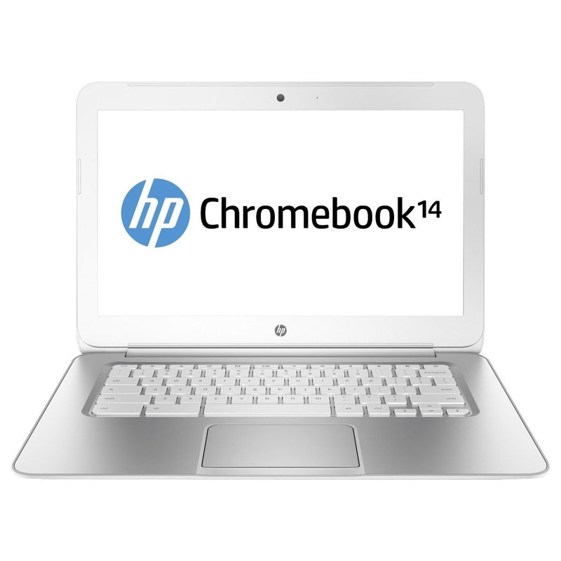 "HP 14"" Chromebook G1 4GB RAM 16GB Storage Tablets & Computers - DailySale"
