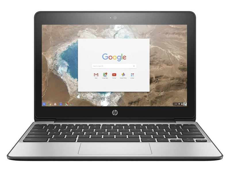 "HP Chromebook 11 G5 11.6"" Chromebook Intel Celeron N3050 Tablets & Computers - DailySale"