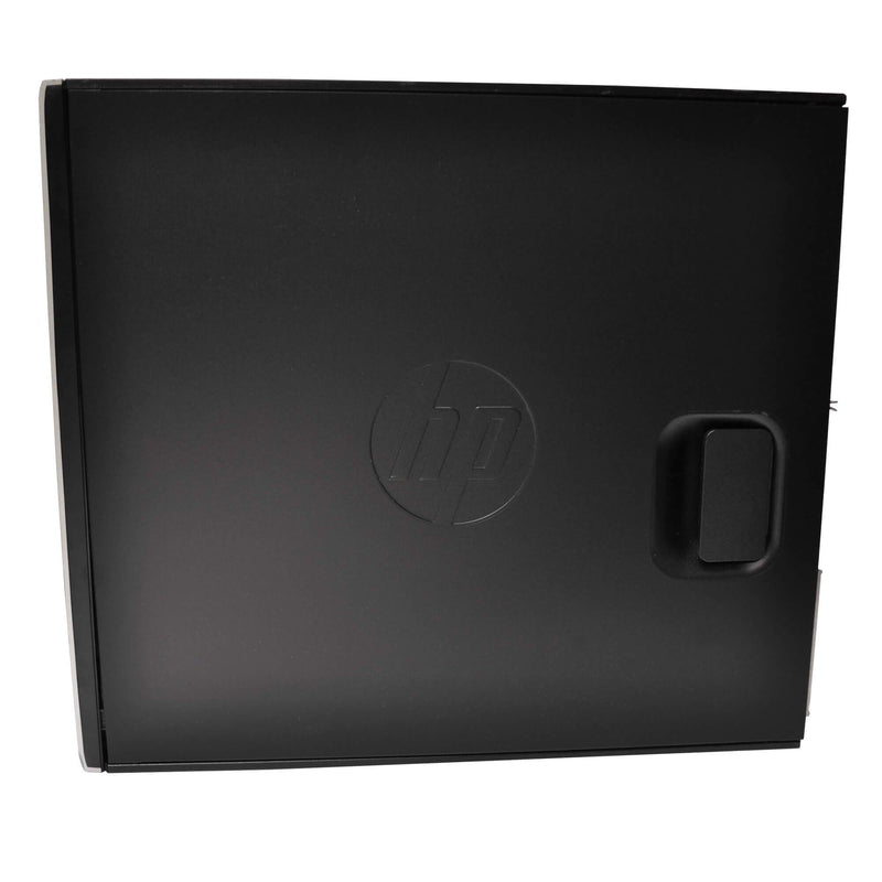 HP Compaq 6300 Desktop Computer PC Tablets & Computers - DailySale