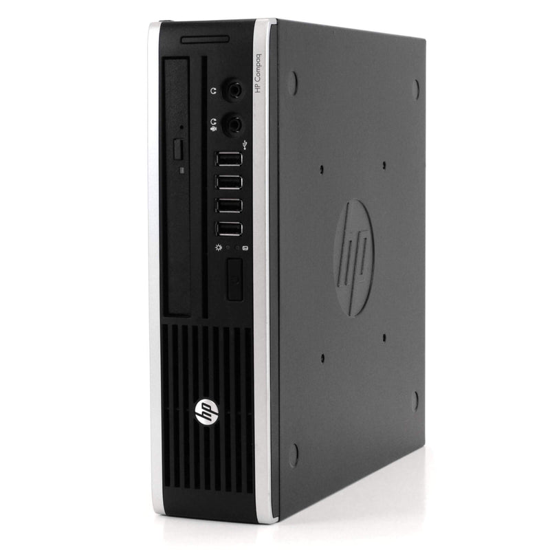 HP Elite 8300 Desktop Computer PC Tablets & Computers - DailySale