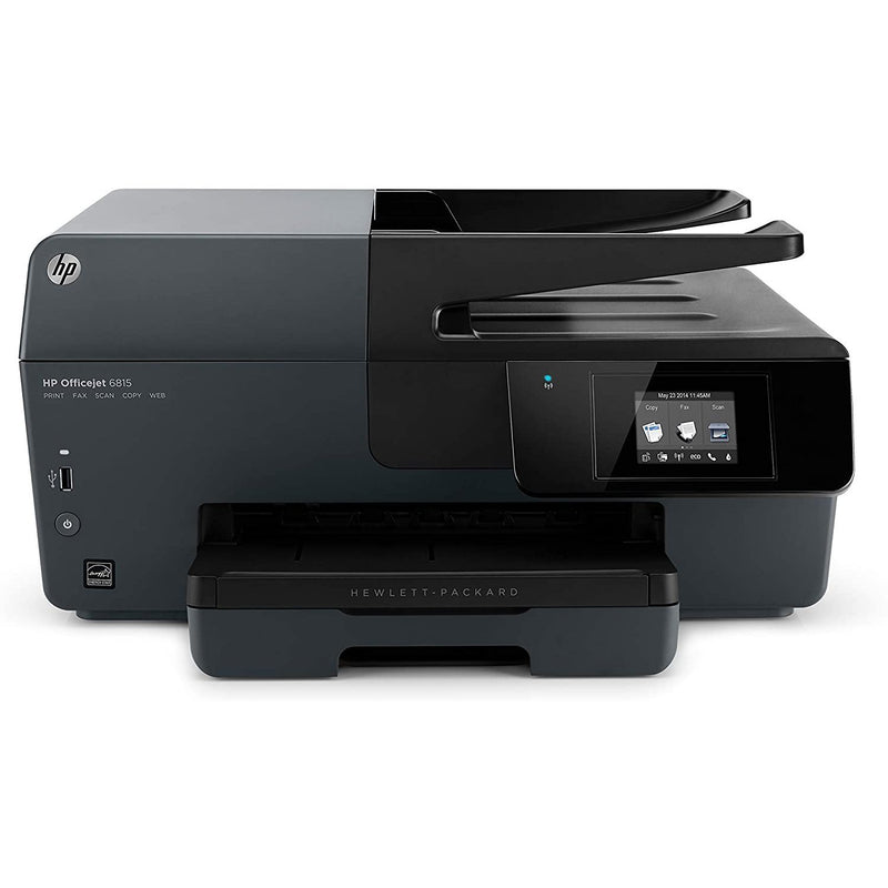 HP Officejet 6815 e-All-in-One Inkjet Printer Computer Accessories - DailySale
