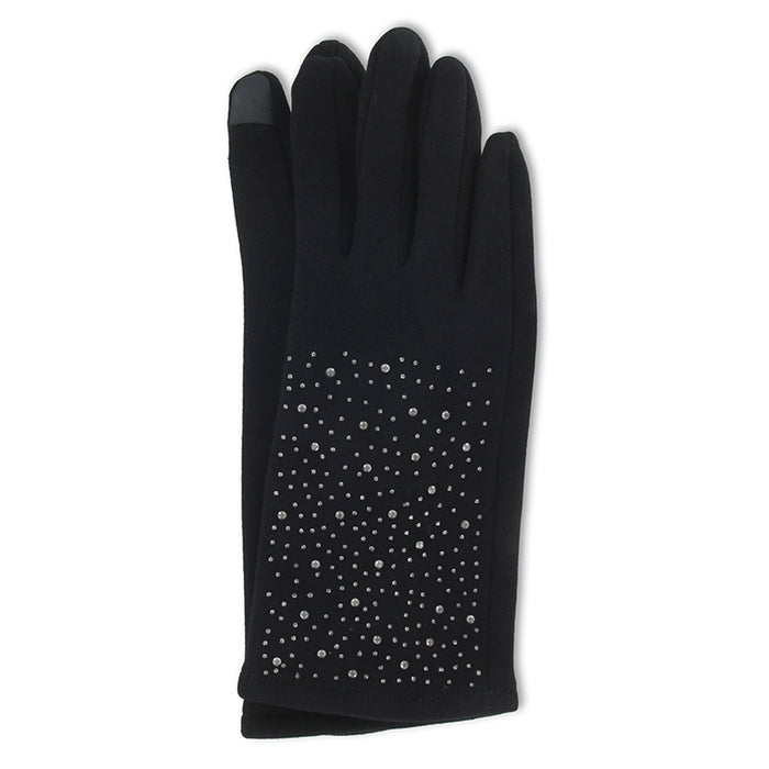 2-Pack: Jack & Missy Fleece Texting Gloves - DailySale, Inc