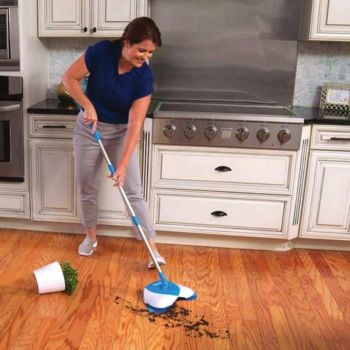 Hurricane Spin Broom Home Essentials - DailySale