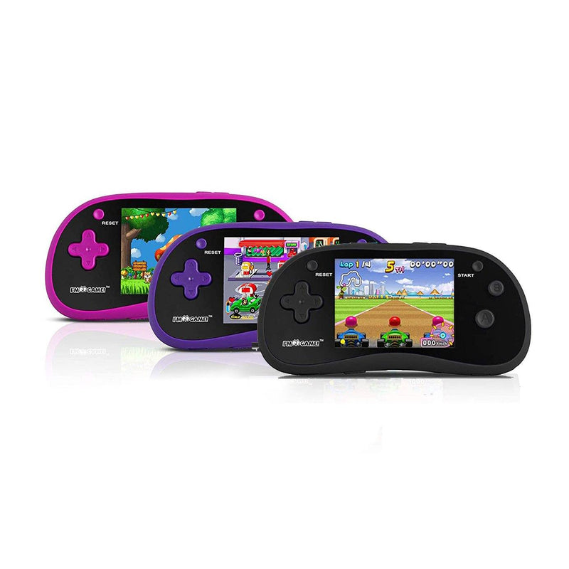 IM-Game Handheld Game Console Video Games & Consoles - DailySale