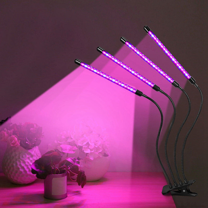 iMounTEK 80W 80 LEDs Plant Lights Lighting & Decor - DailySale