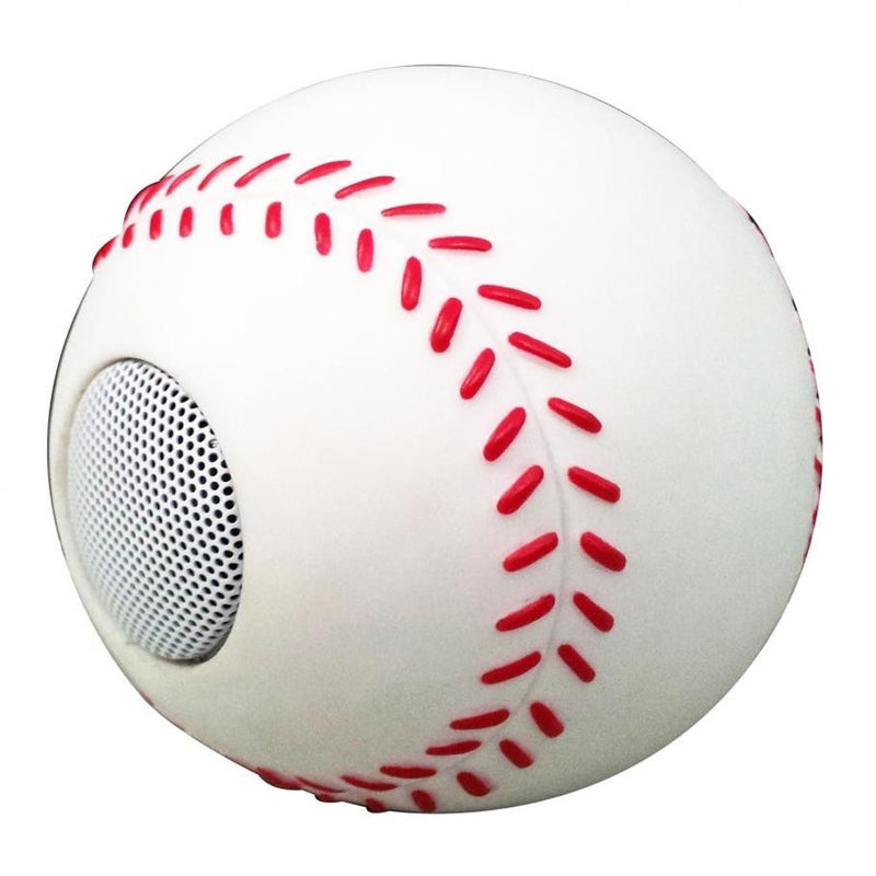 Impecca Sports Baseball Mobile Speaker Toys & Games - DailySale