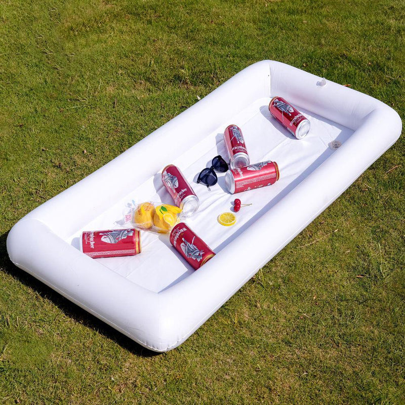 Inflatable Serving Bar Sports & Outdoors - DailySale