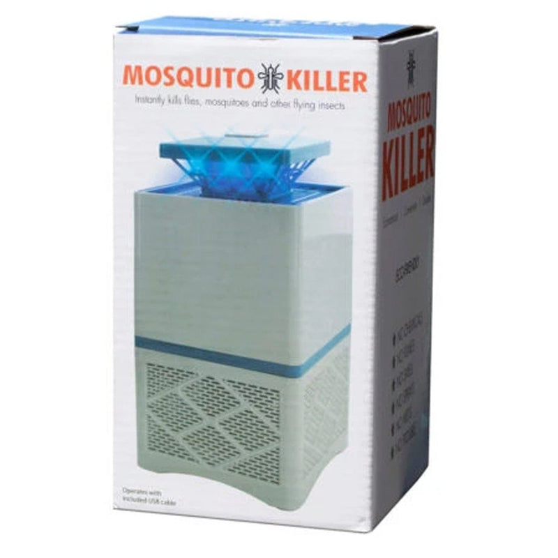 Insect Control Tower USB Mosquito Killer Home Essentials - DailySale