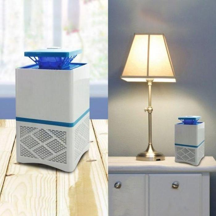 Insect Control Tower USB Mosquito Killer Sports & Outdoors - DailySale