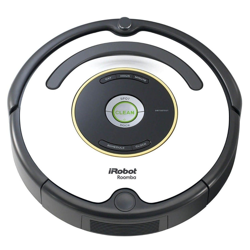 iRobot Roomba 650/655 Vacuum Cleaning Robot Gadgets & Accessories Roomba 655 - DailySale