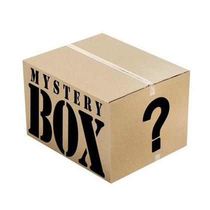 Jewelry Mystery Box Bundle Deal Necklaces 5 - DailySale