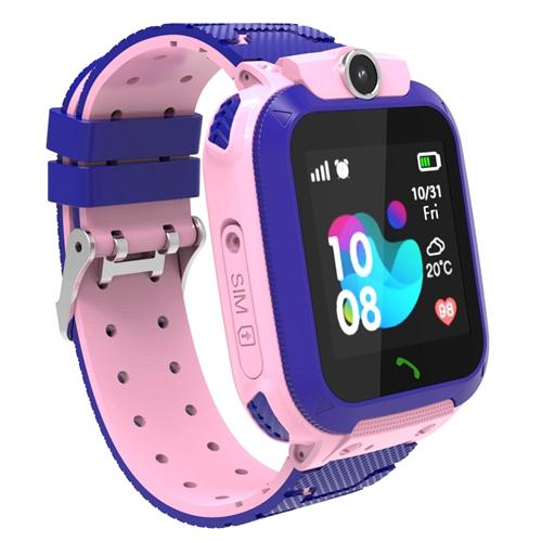 Kid's Smartwatch GPS Tracker