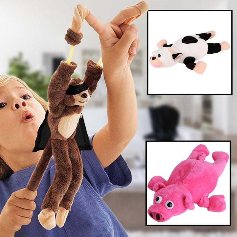 Kids Toy Animal Slingshot - Assorted Styles Toys & Games - DailySale