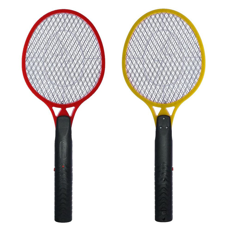 Koramzi F-4 Best Electric Swatter Racket Mosquito Killer Home Essentials - DailySale
