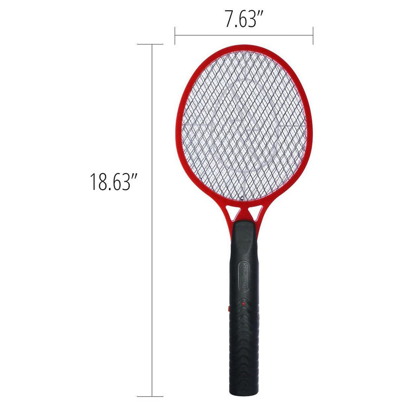 Koramzi F-4 Best Electric Swatter Racket Mosquito Killer