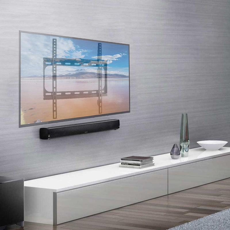 Koramzi Ultra Slim Fixed TV Wall Mount TV & Video - DailySale