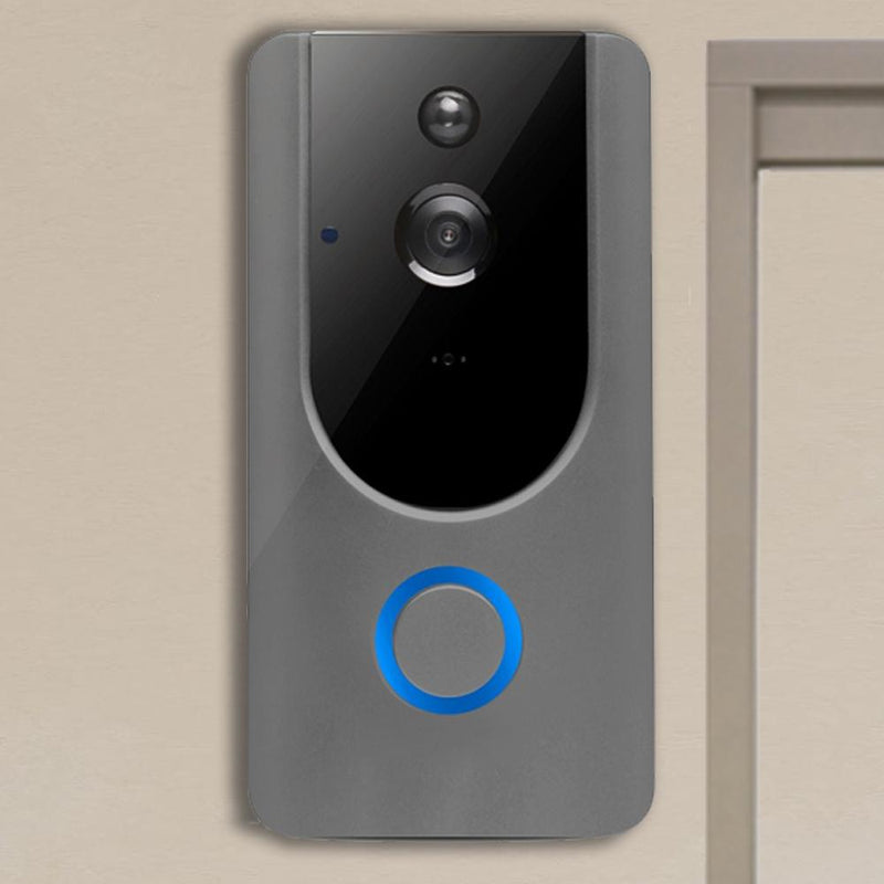 L500 WiFi Smart Wireless Doorbell Camera Gadgets & Accessories - DailySale