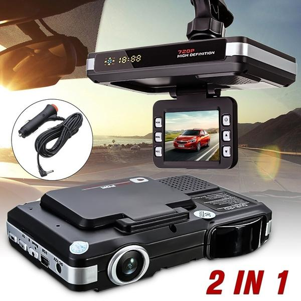 LCD Display Car DVR Recorder Camera Automotive - DailySale