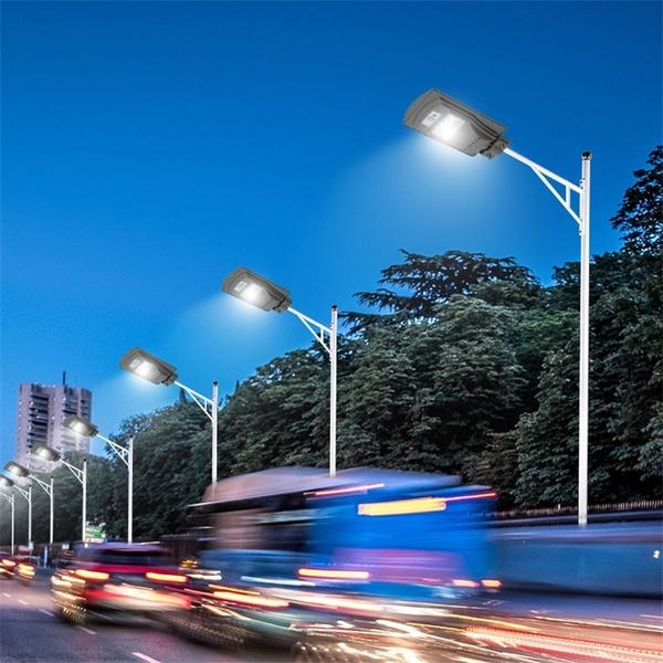 LED Solar Street Lights Lighting & Decor - DailySale