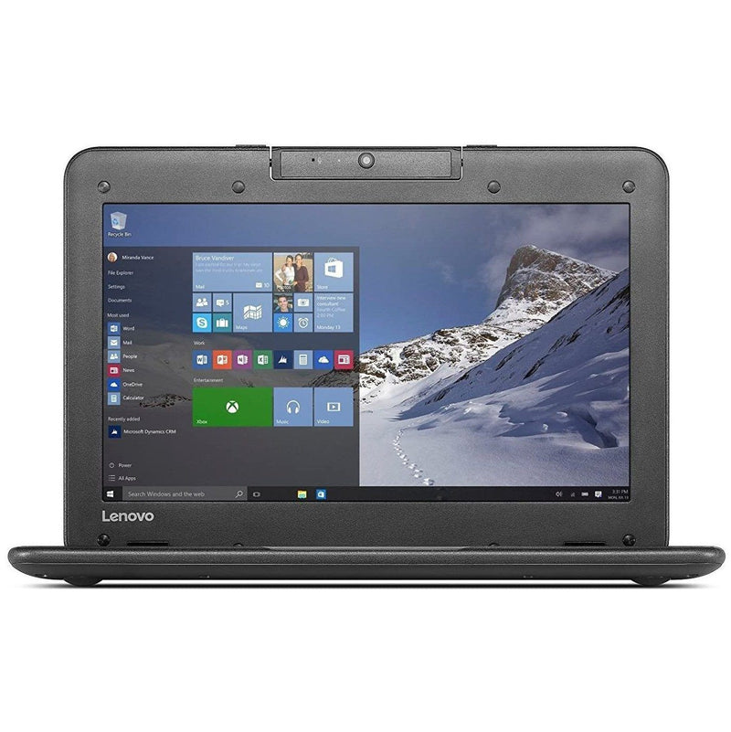 "Lenovo 11.6"" Laptop N22 4GB 16GB Windows 10 Laptops - DailySale"