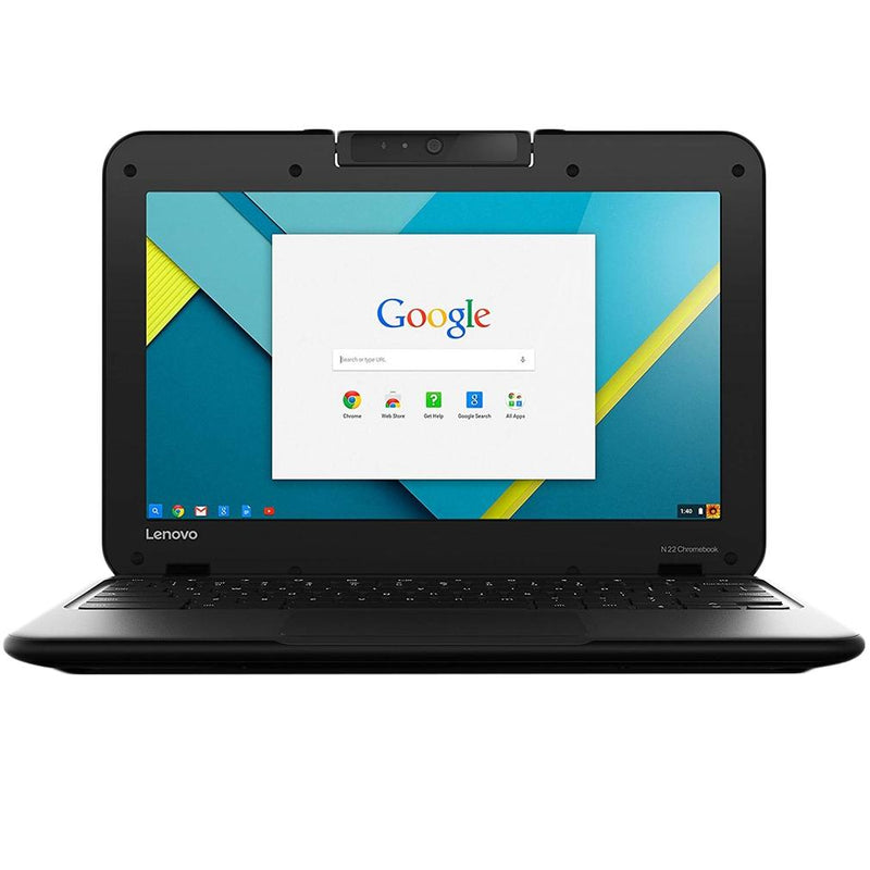"Lenovo Chromebook 11.6"" Notebook Tablets & Computers N22 - DailySale"