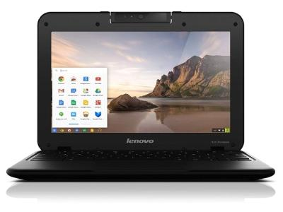"Lenovo N21 11.6"" Chromebook Tablets & Computers - DailySale"