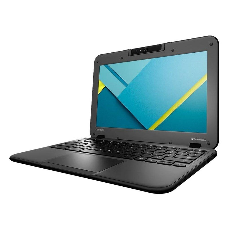 "Lenovo N22 11.6"" Chromebook Tablets & Computers - DailySale"