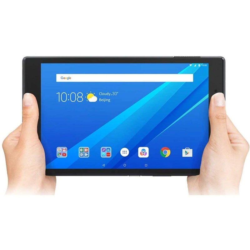 Lenovo Tab 4 8.0 16GB Black Wifi Tablets & Computers - DailySale