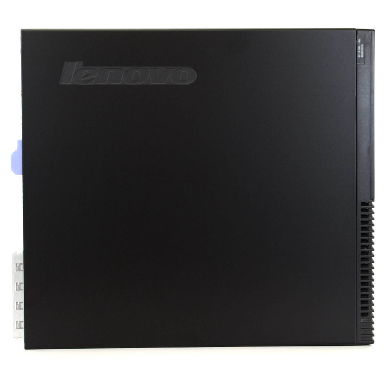 "Lenovo ThinkCentre M92 Desktop Computer with 19"" Flat Screen Monitor Computers - DailySale"
