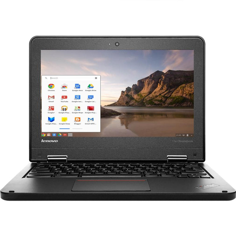 "Lenovo Thinkpad 11.6"" Chromebook Laptop Intel Celeron Quar Core 1.83GHz Tablets & Computers - DailySale"