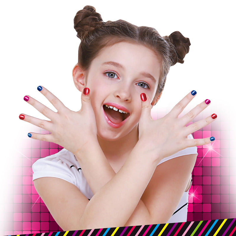 Little Girls DIY Nail Art Toys & Games - DailySale