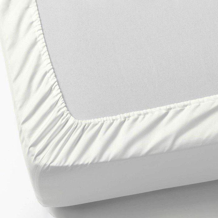 Luxury Ultra-Soft Hypoallergenic Waterproof Mattress Pad Bedding - DailySale